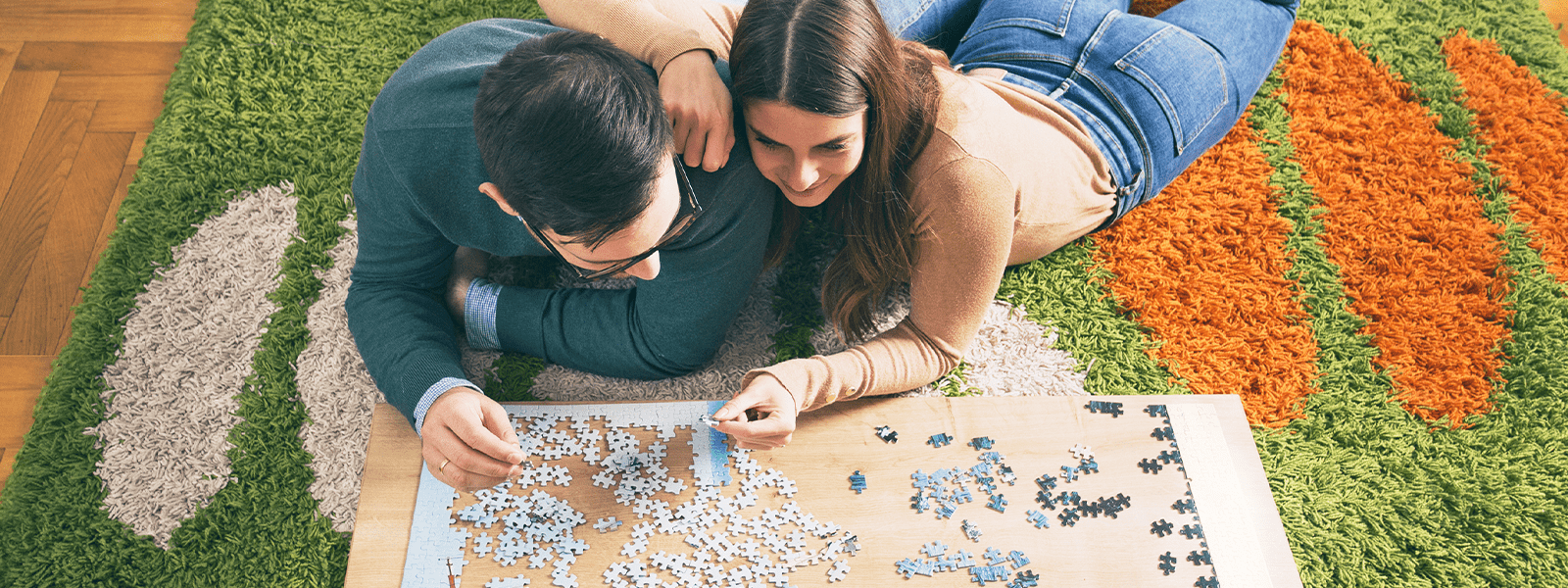 Great Benefits of Jigsaw Puzzles for Adults