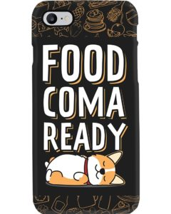 Food Lover Phone Case
