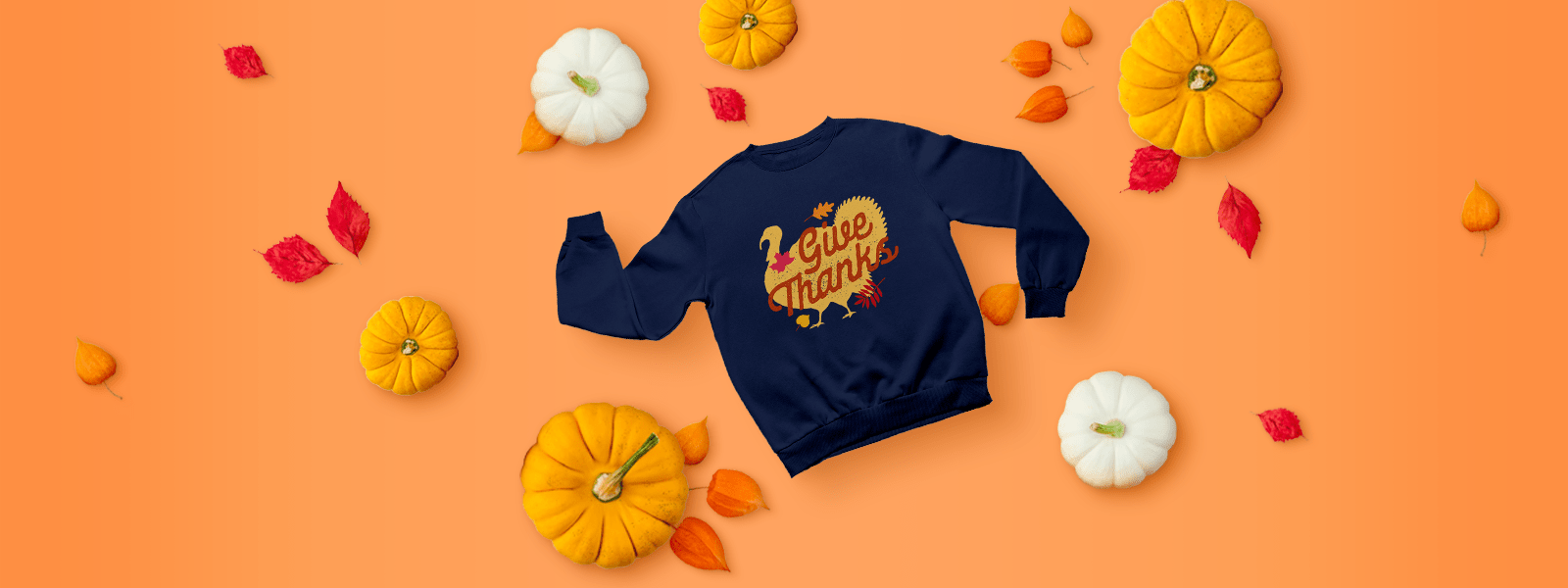5 Best Thanksgiving Home Decor and Apparel