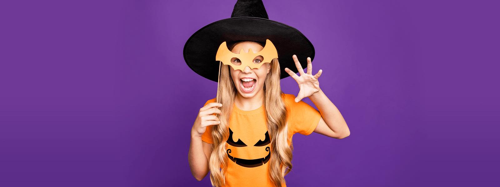 Fun Ideas for Celebrating Halloween