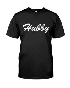 Hubby Classic T-Shirt