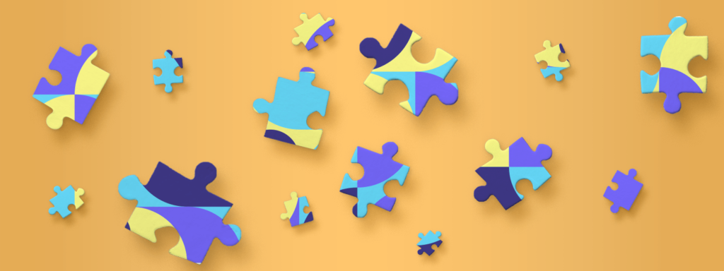 Jigsaw Puzzle Pieces Games