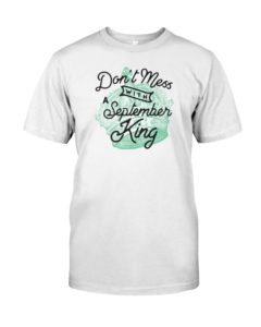 September King Classic T-Shirt