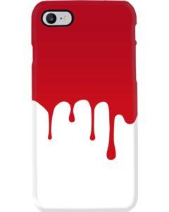 Bloody phone case
