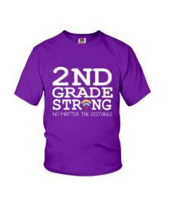 2nd Grade 2020 Shirt