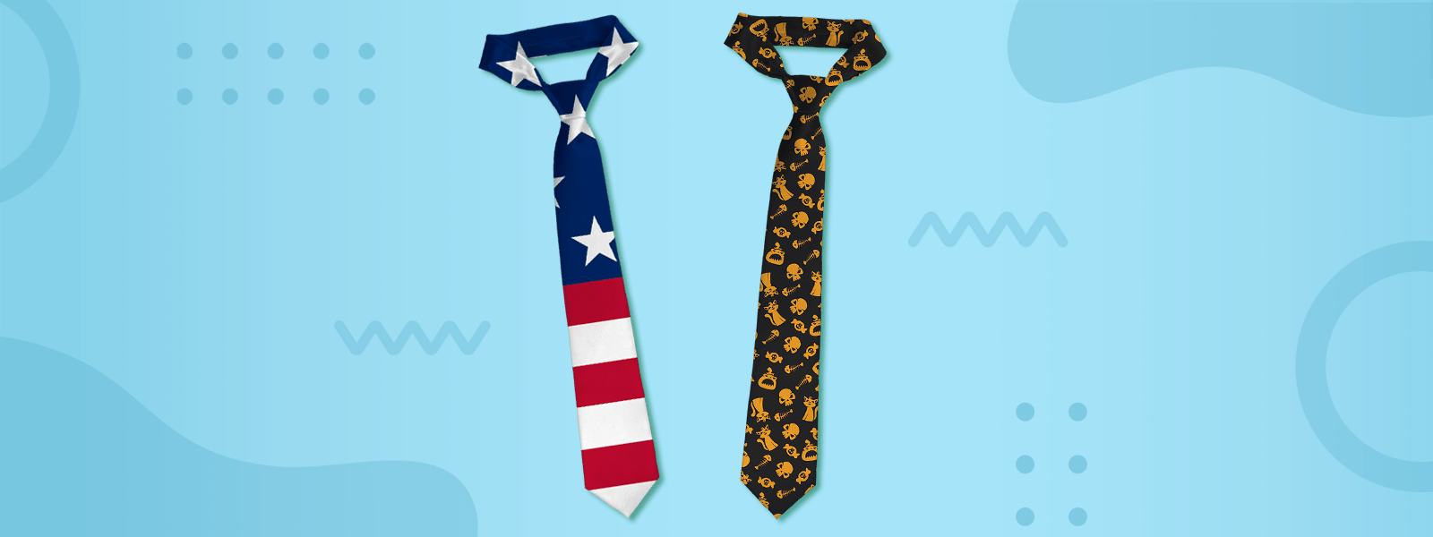 Cool Ties for Every Occasion