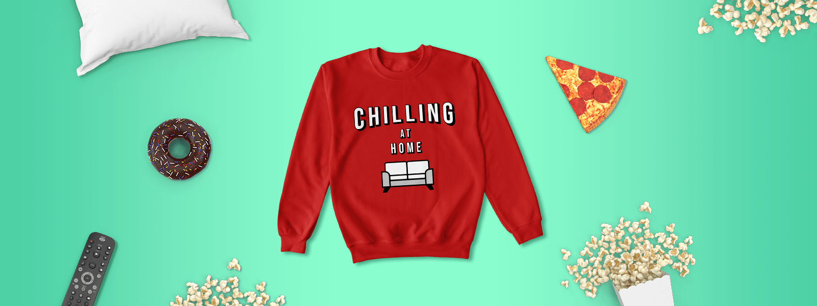 Best Chilling at Home Apparel