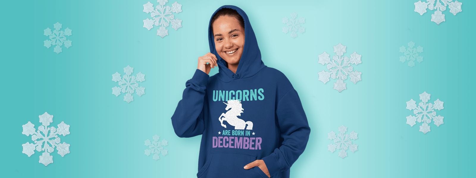 The Best December Birthday Gifts