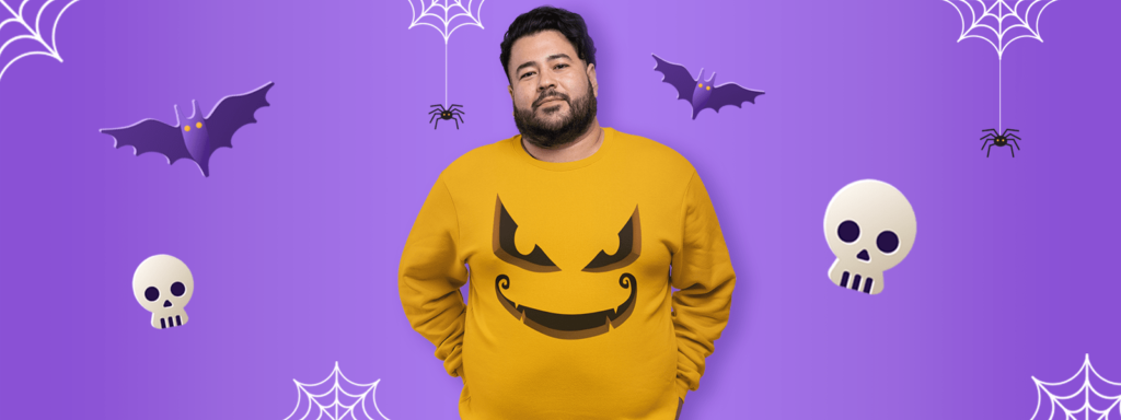 Spookiest Halloween Shirts and Apparel