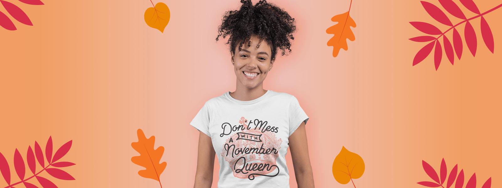 Ultimate November Birthday Gift Ideas