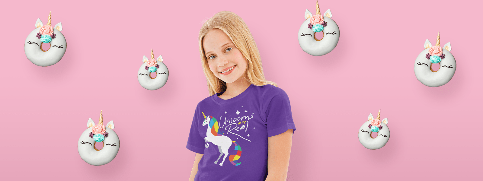 Cute Unicorn Gifts for Rainbow Lovers