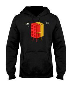 Lego Hooded Sweatshirt