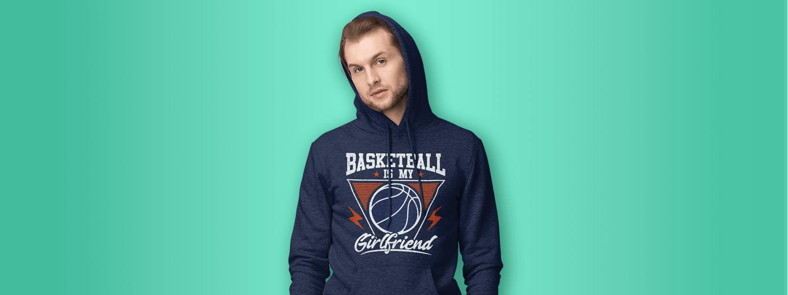 Best Sports Inspired Hoodies for Men