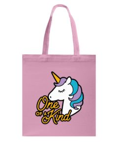 One of a Kind Tote Bag
