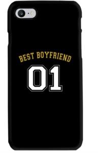Best Boyfriend Phone Case