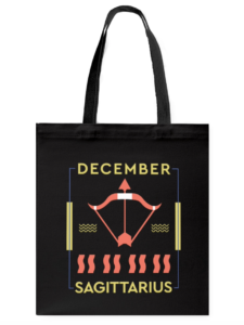 December Sagittarius