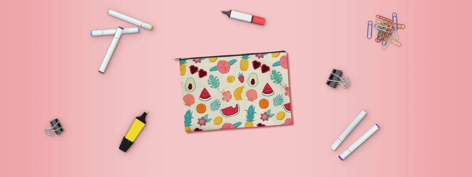 Best Accessory Pouches for Every Style