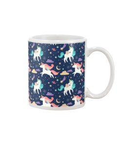 Unicorn Love Color Changing Mug