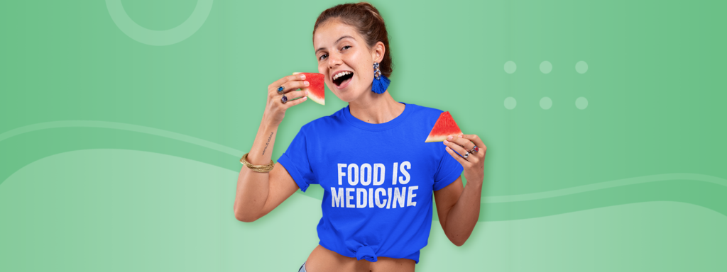 Best Food T-Shirts and Apparel