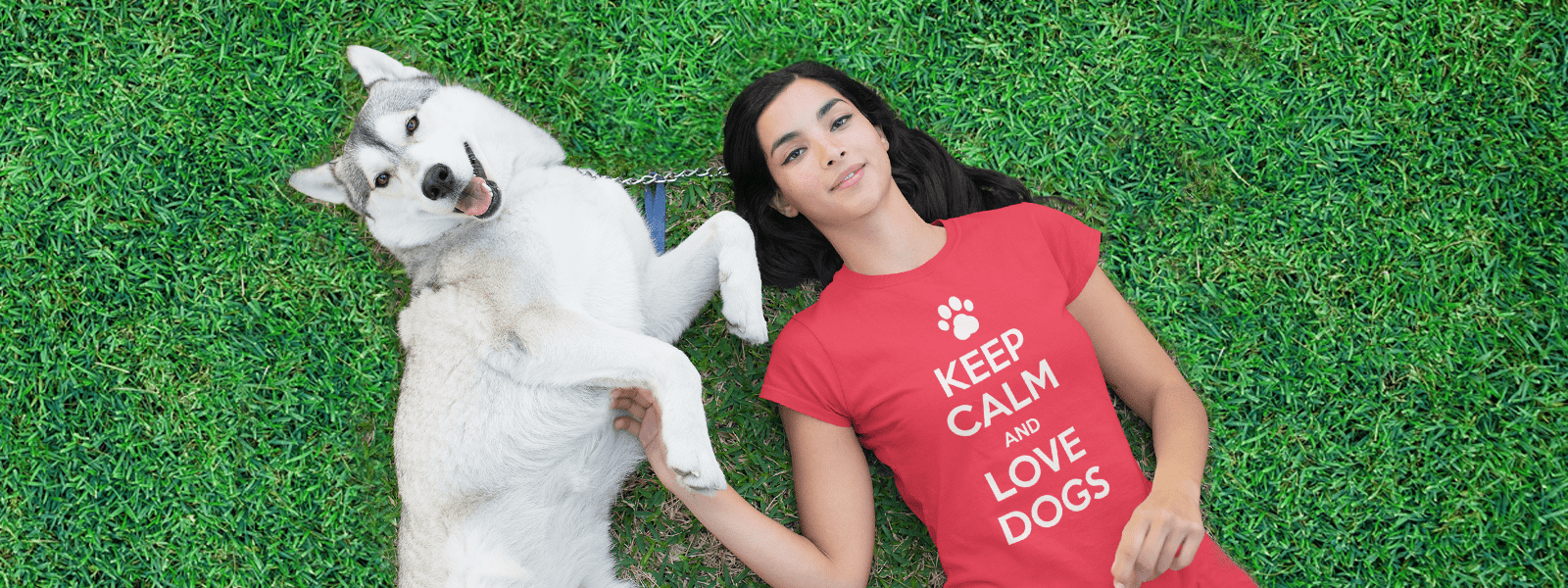 Dog Lovers T Shirt and Apparel