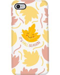 It's Fall season iPhone 7 Case