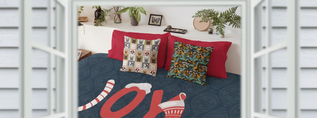 Best Bedding decorations