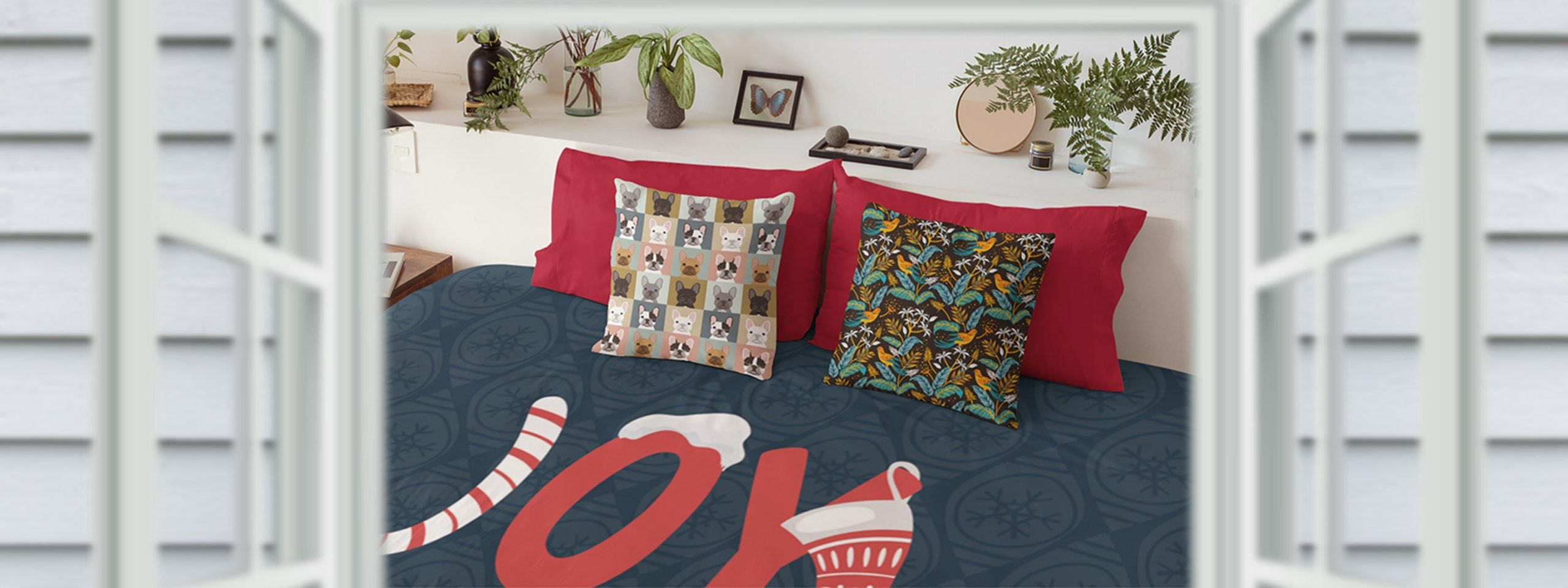 Our Top Bedding Decoration Ideas