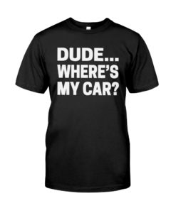 Car Guy 1 Classic T-Shirt