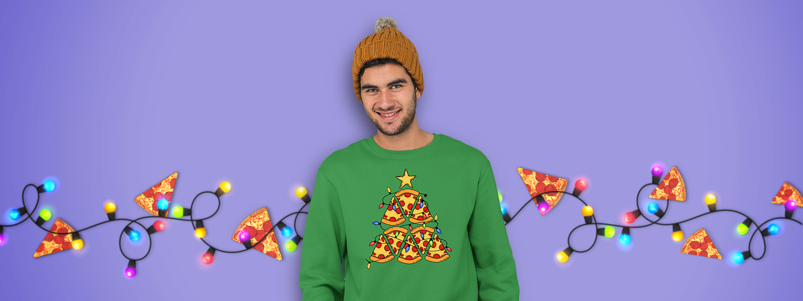 Best Christmas Clothes and Funny Sweaters