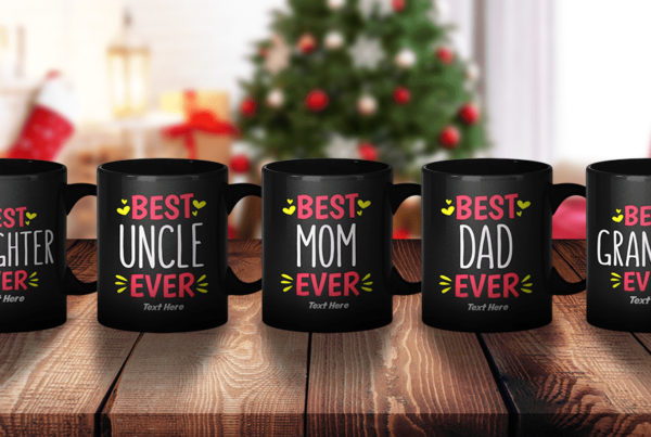 New Personalized Gift Ideas for your Family