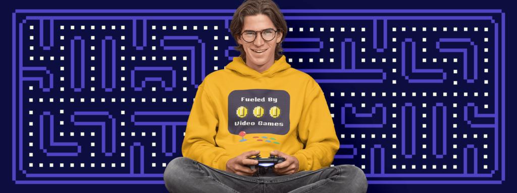 Gamer Gifts TeeChip