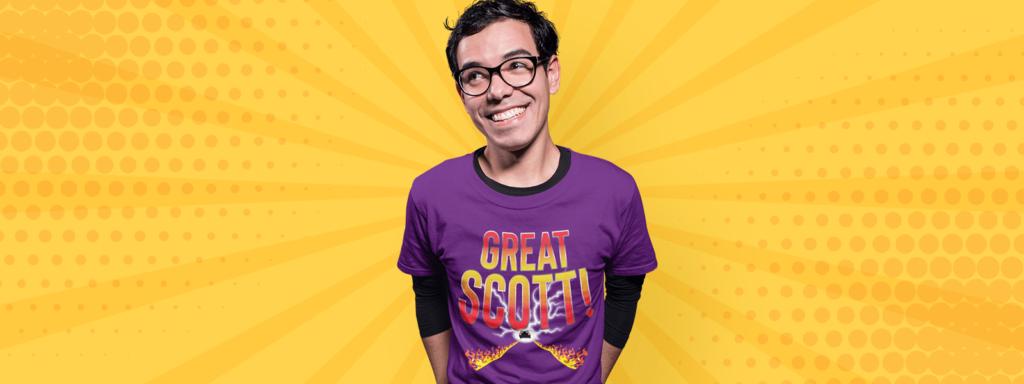 Geek Gifts TeeChip