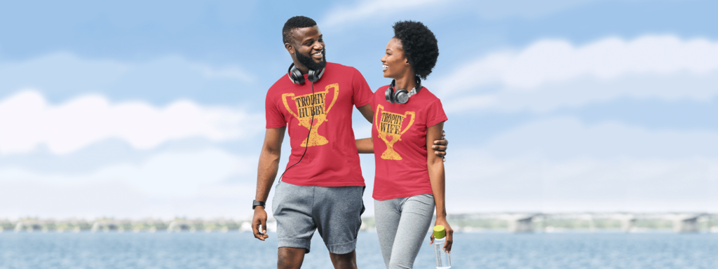 Gifts for Couples TeeChip