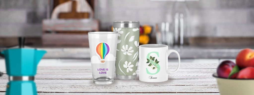 Best Drinkware Collection for New Season