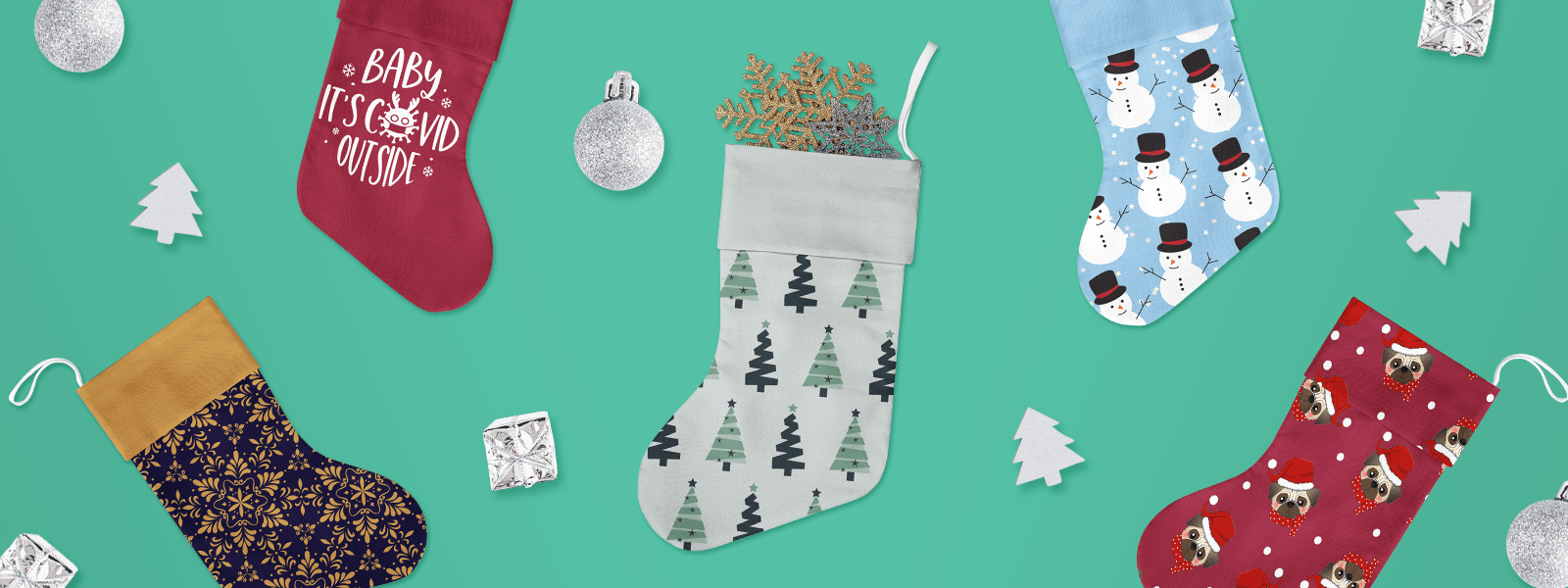 Our Latest Guide on Christmas Stockings this Holiday Season