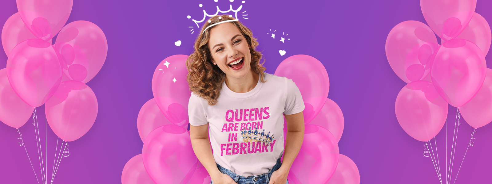 How to Get Fabulous February Birthday Gifts on a Budget