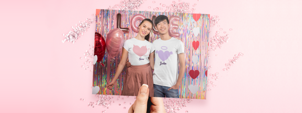 The Best Personalized Valentine's Day Gifts for Her and Him