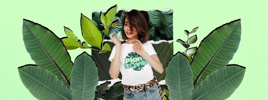 The Best Shirt Collection out There if You Love Plants