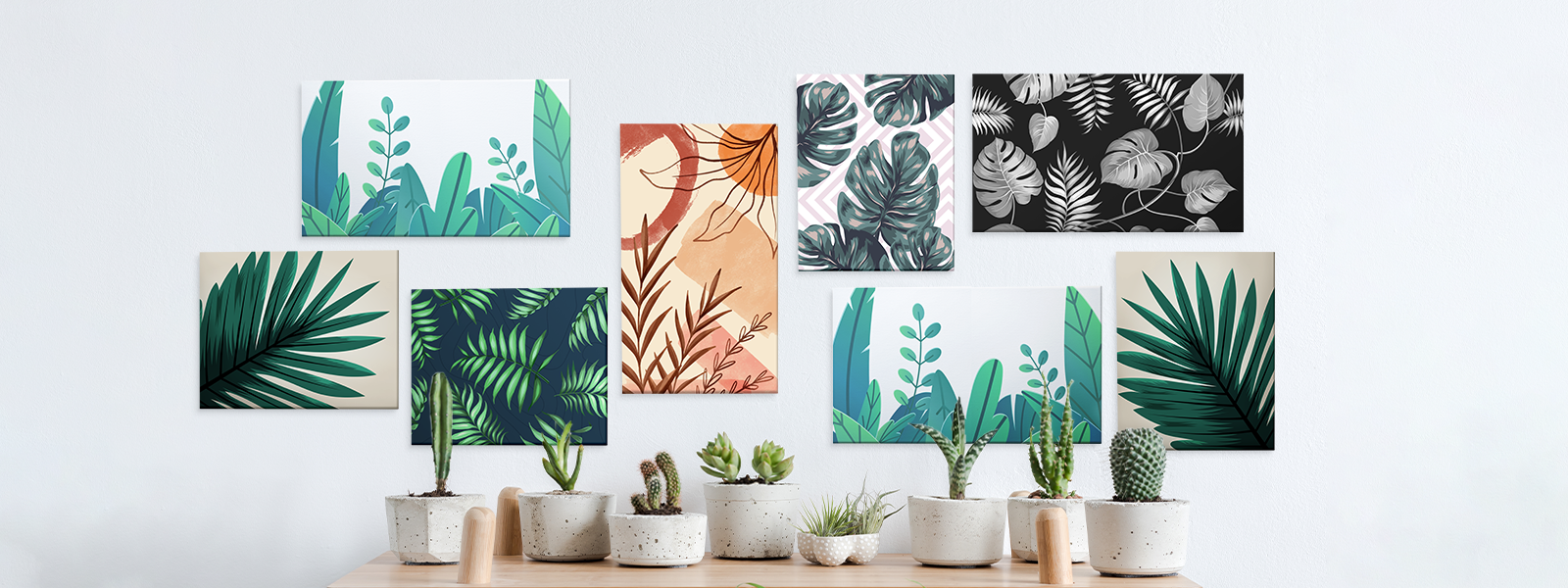 The Ultimate Tropical Home Decor Collection out There