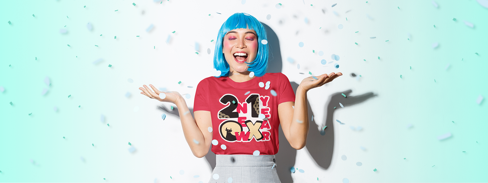 Best Ox Shirts to Celebrate 2021 – the Year of the Ox