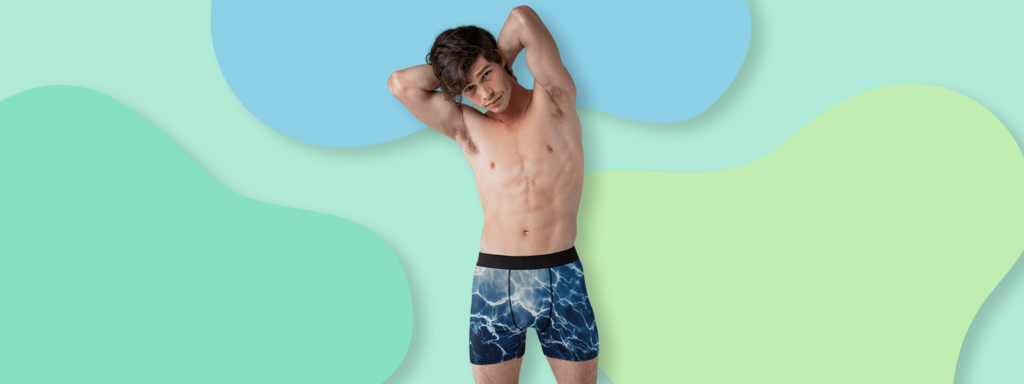 Brand New Product: Men's Boxer Briefs for Every Style