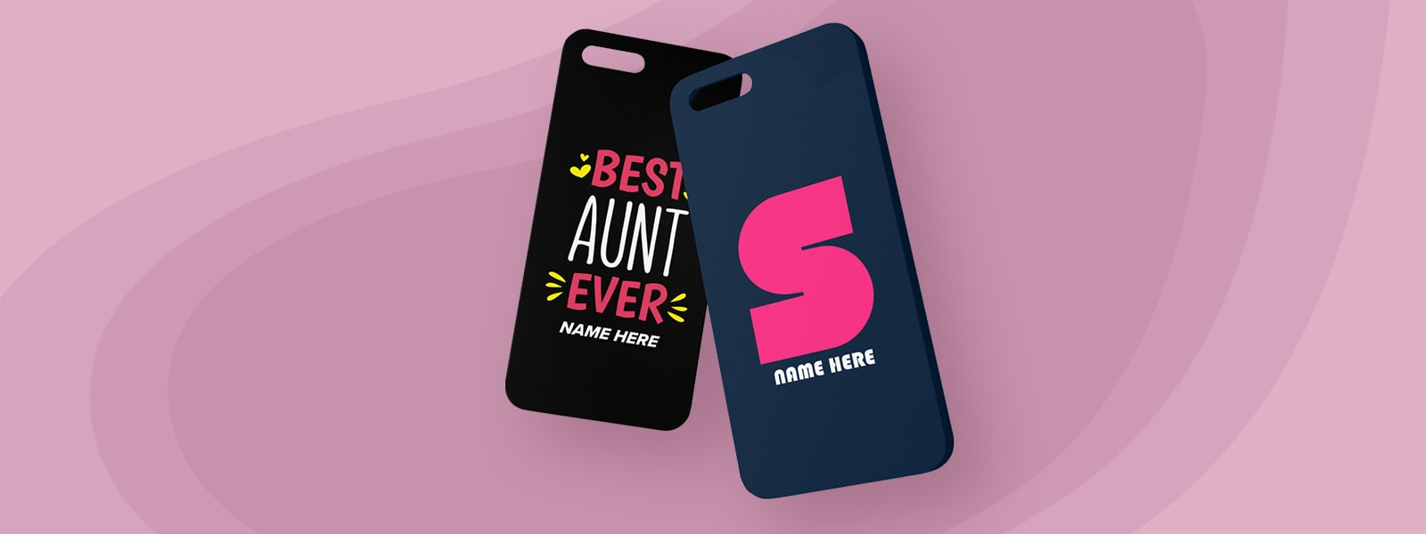 The Best Accessory of the Season: Custom Phone Cases