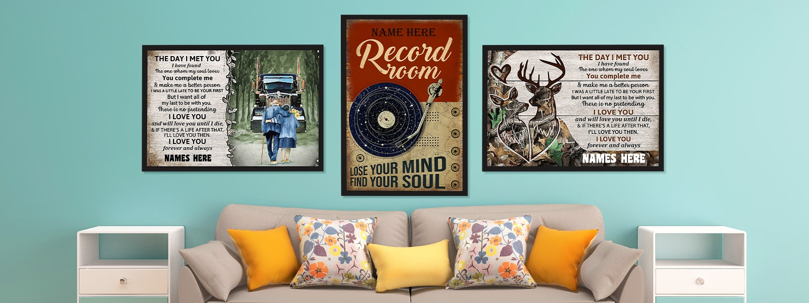 Our Top Choices on Custom Posters Available Now