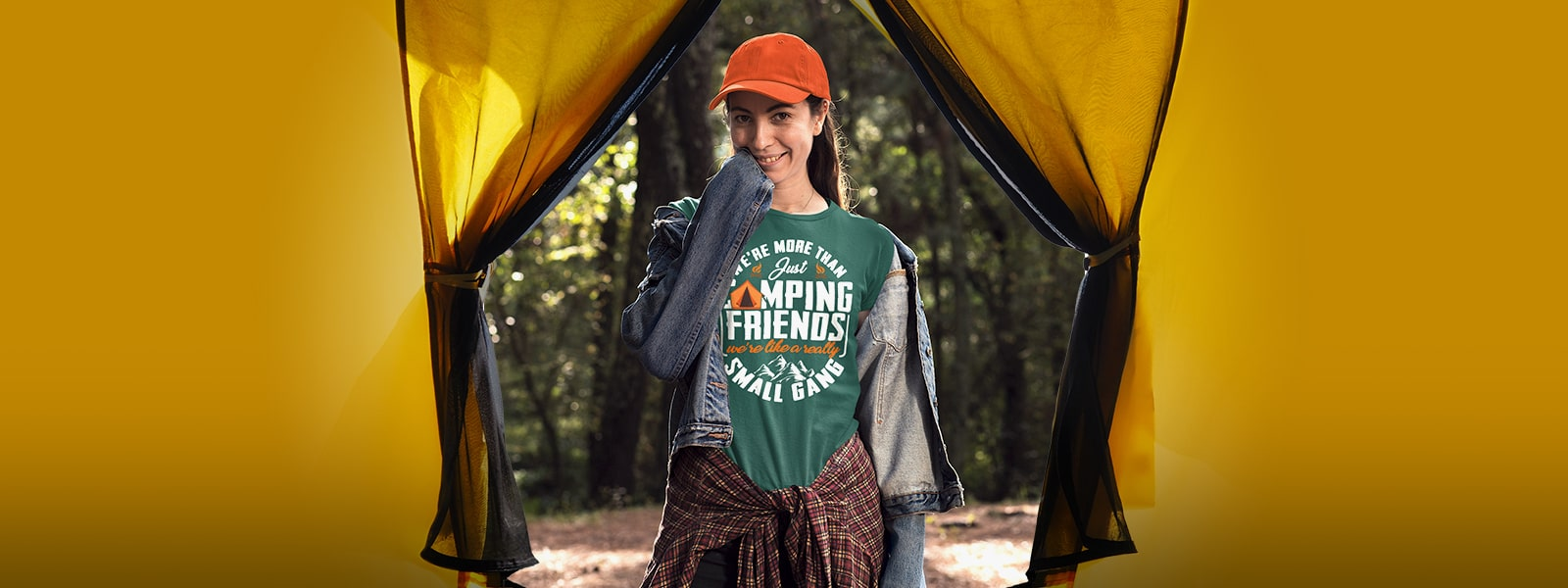The Most Amazing Camping Gifts Collection Available Now