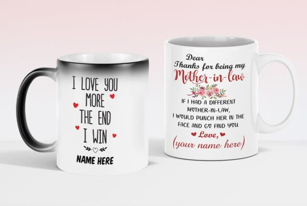 The Most Incredible Personalized Mugs for Any Situation