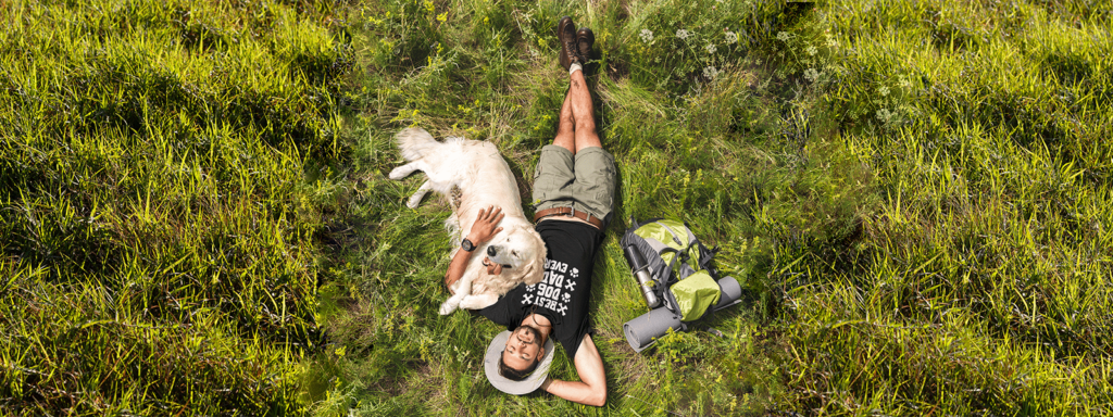 The Best Dog Lover Shirts to Celebrate National Puppy Day