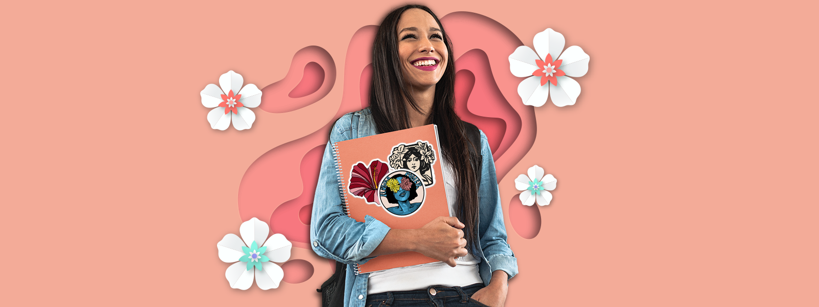 Top 10 Must-Have Flower Stickers for Spring 2021