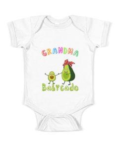 Babycado Baby Onesie