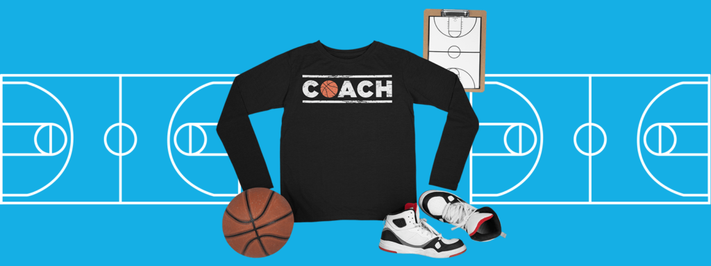 The Best Basketball Shirts to Watch this Game Season