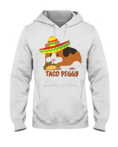 Cinco de Mayo Hooded Sweatshirt